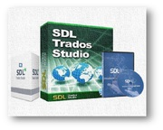 Программа для автоматического перевода SDL Trados Studio