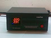 Стабилизатор напряжения электросети для отопительных котлов.