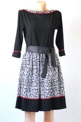 Платье на весну.