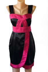 Платье от французского бренда Nysense Paris.