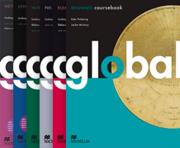 Global Macmillan English books