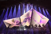Аренда: LED экраны,  световые,  звуковые и сценические оборудование