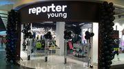 Франшиза магазина стильной подростковой одежды от REPORTER YOUNG
