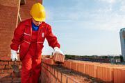 Работа в США: Каменщики в Строительную Компанию