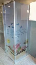Душевые кабины в Ташкенте изготовим под заказ,  стеклянные душевые каби