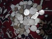 Продаются монеты Советского союза СССР - Монеты
