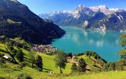 Работа в Швейцарии: Кондитерская фабрика
