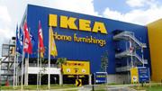 Работа в Швейцарии: Склад IKEA